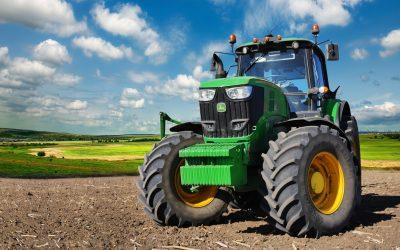 naprawa pomp wtryskowych do ciągników rolniczych