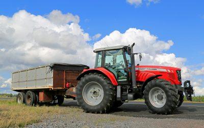 ciągnik rolniczy - Serwis Massey Ferguson