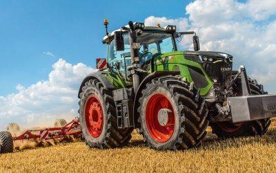 fendt naprawa traktorów